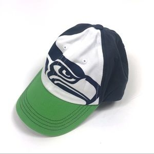 NFL team apparel Seattle Seahawks Cap